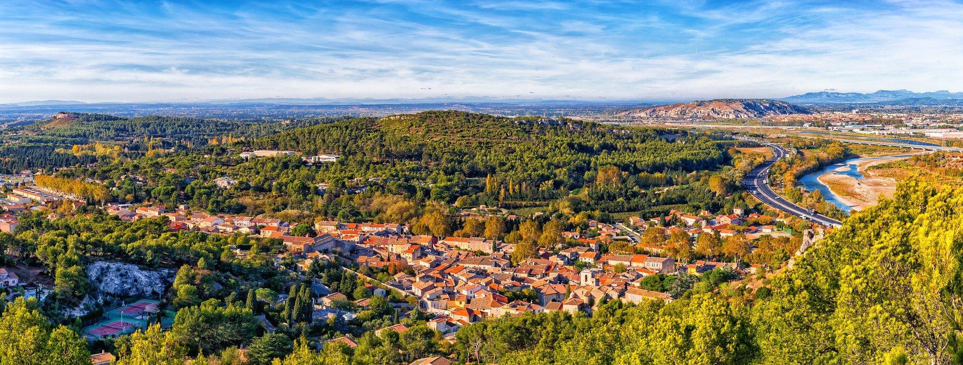 Repenser l'aménagement du territoire à l'aune de la France post-Covid